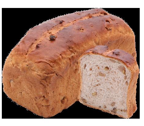 クルミ食パン